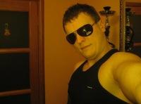 Александр Вахтин, 7 мая , Москва, id119953609