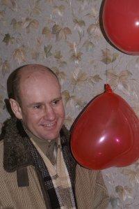 Александр Федорук, 30 июня 1974, Москва, id75281169