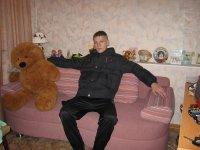 Mixail Belkin, 13 июля 1998, Санкт-Петербург, id82689685