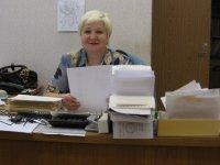 Людмила Антропцева, 8 сентября , Протвино, id90238403