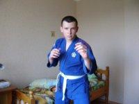 Богдан Богдан, 28 января , Абакан, id99827245